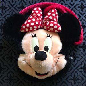 Vintage Disney's Minnie Mouse Bag